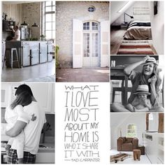 Moodboard | Love about my Home by Pure Style interieur l styling