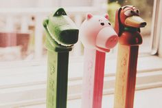 pez ... I collect these!