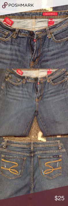 Seven Jeans EUC - Classic Flare size 14 Seven7 Jeans Flare & Wide Leg