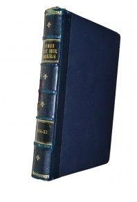 Vuosikirjat 1935-36-37