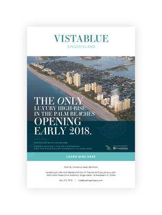 VistaBlue Digital Ad