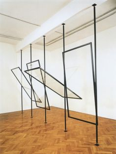 4 Panes of Glass » Over Schilderen » Exhibitions » Gerhard Richter