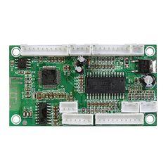 home theater audio decoder board  VIRE-5.1 BTCH