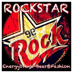 ENERGYDRINK FASHION BEER