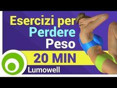 Mal di schiena: esercizi e rimedi contro il dolore - YouTube