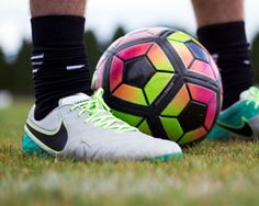 1203 Best Soccer images | Football shoes, Football boots