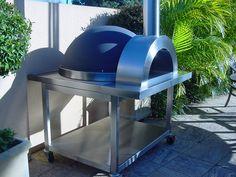 ZESTI Portable Woodfired Ovens Perth WA