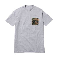 swefn Digi Camo Pocket Tee. Follow us on www.facebook.com/swefn to enter for your chance to win this T-shirt.