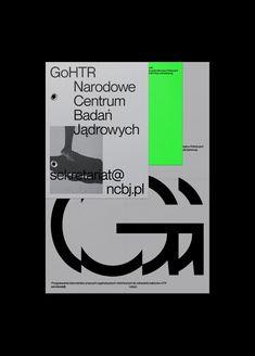 Graphic Design Layouts, Graphic Design Branding, Identity Design, Typography Design, Lettering, Poster Fonts, Poster Layout, Typography Poster, Form Design