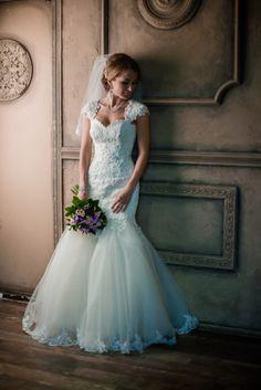 Фото 8 из 18 из альбома Wedding day 20/05/16, Ksenya O`Fry, Нижний Новгород