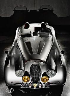 specialcar:  1953 XK120