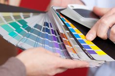 Choosing paint colour is not necessarily as easy as you might think – and if you get it wrong, you are stuck with it for a few years, or a hefty bill to have a new colour applied.