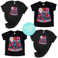 60e2b068 30 Best Pop Culture Tees for Kids images in 2019 | Kids outfits, Pop ...