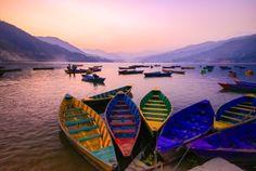 5 Reasons to Visit Nepal