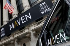 GM teams up with Uber to expand Maven program to Australia