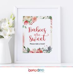 Trendy Baby Shower Gifts For Guests For Games Home Baby Shower Game Gifts, Baby Shower Gifts For Guests, Baby Shower Table, Baby Shower Signs, Baby Shower Favors, Baby Shower Decorations, Bridal Shower, Wishes For Baby Cards, Table Signs