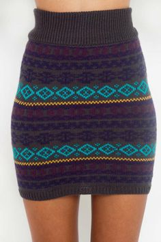 Vail Knit Skirt                                                                                                                                                                                 More