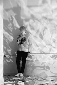 [Picture] BTS RUN (Japanese Ver.) MV OFF SHOT [160313]