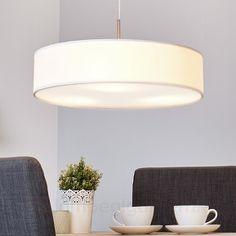 Lampen passer ideelt til moderne og om muligt puristisk indrettede rum, hvor mottoet mindre er mere gør sig gældende.