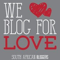 We Blog For Love