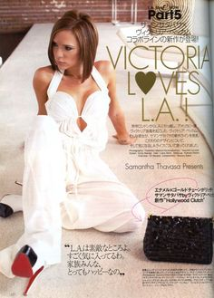 Victoria Beckham - Johnny Ramirez | Colorist ramireztran.com For appointments/inquiries call 310.724.8167