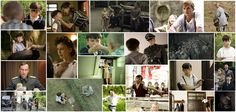 'The Boy in the Striped Pajamas' collage