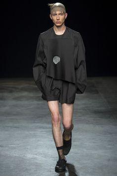 Man Spring/Summer 2016 Menswear Collection | British Vogue
