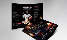 Folleto Jornadas gastronómicas de La Chalana por Impact 5 Cover, Books, Brochures, Projects, Livros, Book, Slipcovers, Blankets, Libri