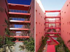 pietri architectes redline designboom