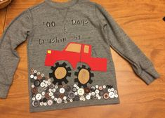 day of school shirt. 100 days & crushin it! - Crazy Shirt - Ideas of Crazy Shirt - day of school shirt. 100 days & crushin it! day of school shirt. 100 days & crushin it! - Crazy Shirt - Ideas of Crazy Shirt - day of school shirt. 100 days & crushin it! 100th Day Of School Crafts, 100 Day Of School Project, First Day Of School, School Projects, Projects For Kids, 100 Days Of School Project Kindergartens, 100 Day Shirt Ideas, 100days Of School Shirt, 100 Day Celebration