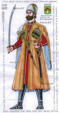 Azeri Turk dynasties that ruled Iran - History Forum ~ All Empires
