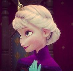 Meet Laura she is She has no power. She likes Elsa Disney Fanatic, Disney Nerd, Old Disney, Disney Addict, Disney And More, Disney Love, Disney Frozen, Frozen Images, Frozen Love