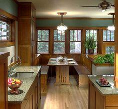 200 Arts Crafts Kitchen Ideas Kitchen Remodel Craftsman Kitchen Kitchen Design