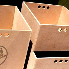 Repurposed MDF / Supawood cubes - various sizes. Facebook Sign Up, Cubes, Repurposed, Dice, Upcycle