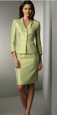 Skirt Suits for Women | Suits for women | Pinterest | Beautiful ...