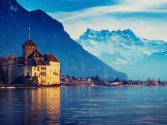 La capital de Suiza es: