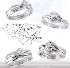 Live your happily ever after