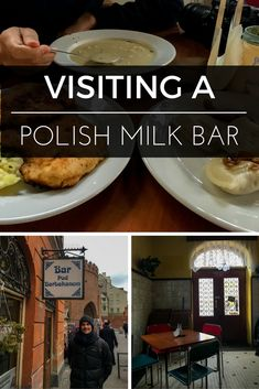 Guide to Visiting a Polish Milk Bar, Warsaw, Krakow Krakow Poland, Warsaw Poland, Danzig, European Travel, Travel Europe, Travelling Europe, European Vacation, Poland Food, Visit Poland