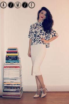 #annamariefashion #fblogger #topshop