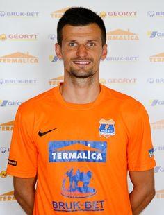 Sebastian Olszar, napastnik, prezentuje FairSport, agent piłkarski