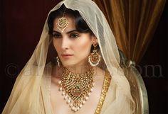 Mughal Jewelry