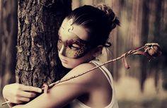 Masquerade by satellite-heart.deviantart.com on @DeviantArt