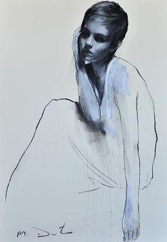 emma watson expressive portraits.