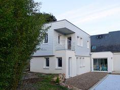 Extension d'une habitation par Guillaume Dosset - 37 - France