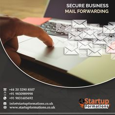 Business mail forwarding services are in great demand. So, whether you're an individual or a business, our mail forwarding service is perfect for your needs. Entrepreneurial Skills, Effective Communication, Starting A Business, Uae, Business Ideas, Online Business