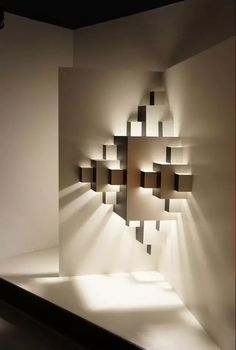 Micro Design | Creative Design, with the shadow do not limit