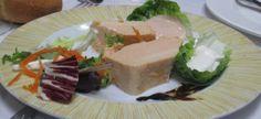 Pastel de #Cabracho  #CocinaAsturiana