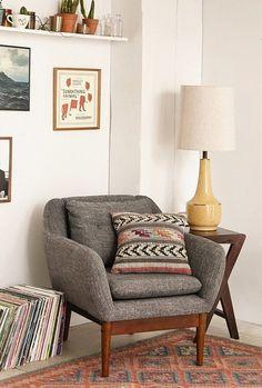 Home decor - Home inspiration - Interior - Interior Inspiration - Retro Home - Vintage Home