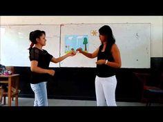 Metodología para la enseñanza del inglés en educación inicial y primaria - YouTube