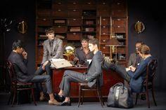 Luxury & Mens fashion